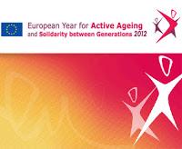 Europäischen Jahr für aktives Altern und Solidarität zwischen den Generationen 2012