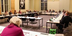 Zweiter Runder Tisch 2013
