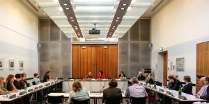 Erster Runder Tisch 2013
