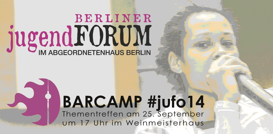 Berliner jugendFORUM