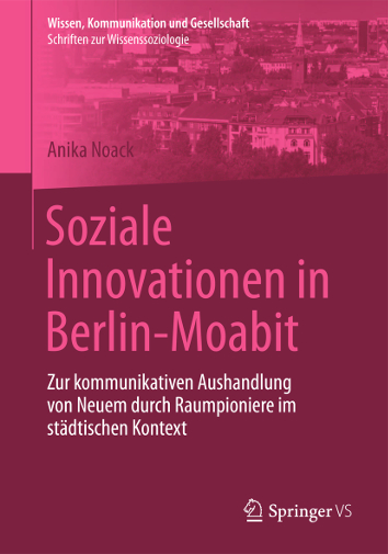 Soziale Innovationen Moabit