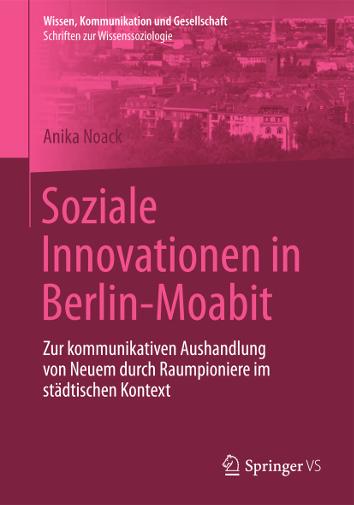 Soziale Innovationen Moabit