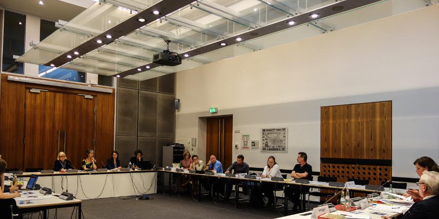Ausschuss für Bürgerschaftliches Engagement