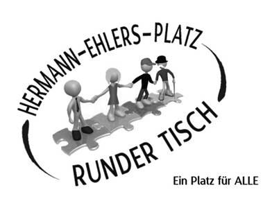 Runder Tisch Hermann-Ehlers-Platz