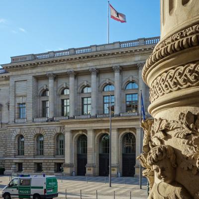 Abgeordnetenhaus von Berlin