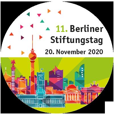 11. Berliner Stiftungstag